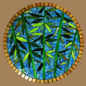 Bamboo Platter