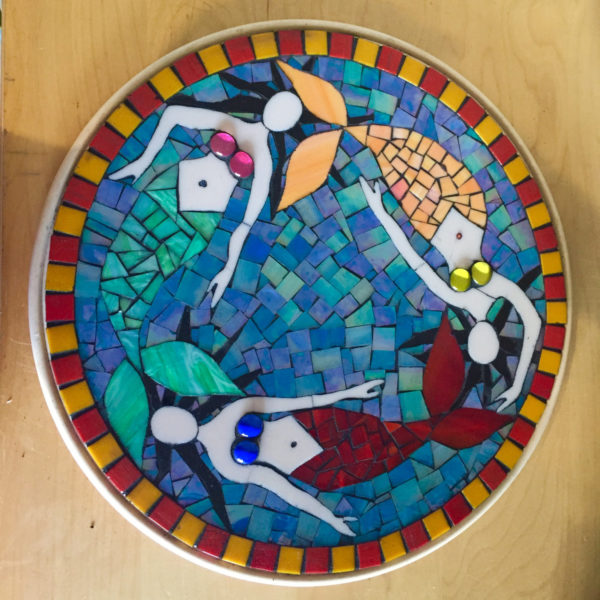 Mermaid Platter 1